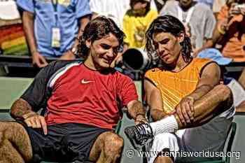 Roger Federer: 'Beating Rafael Nadal in Miami Open final was a special one' - Tennis World USA