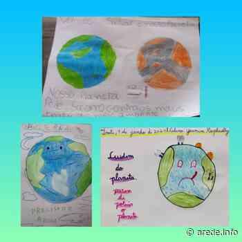 Dia do Meio Ambiente traz conscientização em Irati - ARede