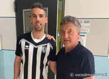 Calciomercato dilettanti - Suzzara: Vincenzi firma. Lo Sporting pensa a Olivetti | Voce Di Mantova - La Voce di Mantova