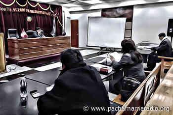 Azángaro: ordenan 16 años de cárcel para varón acusado de intento de feminicidio - Pachamama radio 850 AM