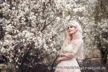 Fantasy- und Märchenfotografien: Neue Saisonausstellung im Forster Rosengarten - Niederlausitz Aktuell - NIEDERLAUSITZ aktuell