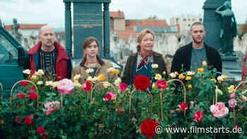 """Gärtnern ist nichts für Feiglinge: Der deutsche Trailer zu """"Der Rosengarten von Madame Vernet"""" - filmstarts"""