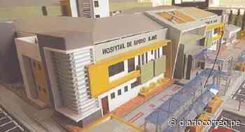 Paralizan obra de construcción del Hospital de Ilave - Diario Correo