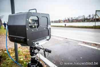 Een op drie bestuurders te snel bij controles in Sint-Truiden: 204 km/u op expresweg