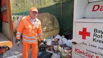Raubling sagt illegal abgeladenem Müll den Kampf an - rosenheim24.de