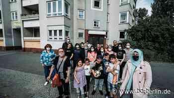 Hilfe, unser Haus vergammelt – und die Verwaltung reagiert nicht! - B.Z. Berlin