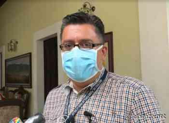 Táchira   Tuberías de oxígeno del hospital de La Grita se congelaron por alta demanda - El Pitazo