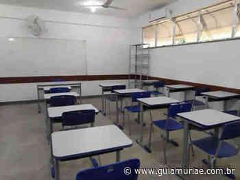 Ação do MPMG pede retomada das aulas presenciais em Carangola - Guia Muriaé