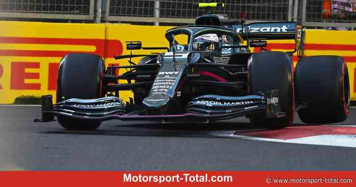"""Sebastian Vettel auf P11: """"Zeigt, dass jeder Schuss sitzen muss"""" - Motorsport-Total.com"""