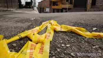 Investigan asesinato de manifestante en Yumbo, mientras realizaba olla comunitaria - 90 Minutos