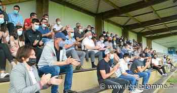 Le Stade Pontivyen aura son bâtiment au Faubourg de Verdun - Le Télégramme