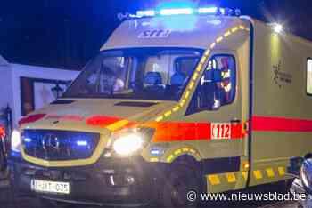Fietser gewond bij botsing in As