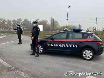Pignataro Maggiore / Pastorano – Mercatino dell'usato e caos sulla Casilina, i carabinieri impongono il rispetto delle regole (il video) - Paesenews