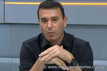 Rizek avalia América como 'pedreira' para o Corinthians na Série A - Superesportes