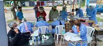 Refuerzan los trabajos epidemiológicos en Itá Ibaté y Bella Vista regresa a Fase 3 - Diario La República