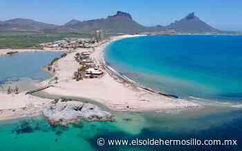 Adela era la víctima hallada en tambo en playas de Guaymas - El Sol de Hermosillo