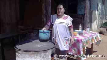 De mi rancho a tu cocina: Aprende a cocinar en un tambo con Doña Ángela | El Universal - El Universal