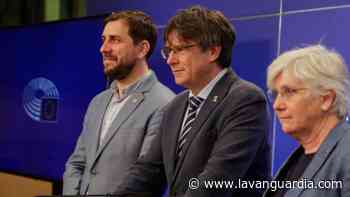 Puigdemont, Comin, Ponsatí, Puig y Rovira pueden ahora moverse por Europa, pero si vuelven a España serán detenidos - La Vanguardia