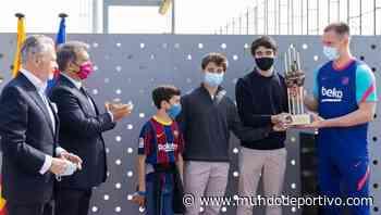 El Premio Aldo Rovira estrenará palmarés para la mejor futbolista del Barça - Mundo Deportivo