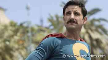 El 'Superlópez' de Dani Rovira alza el vuelo esta noche en Cuatro - El Periódico