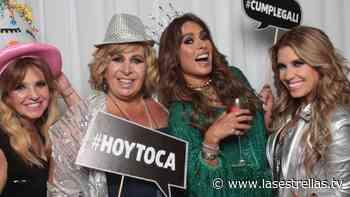 """Andrea Escalona dedica sensible mensaje a Galilea Montijo: """"Magda quería ser tu amiga"""" - Las Estrellas TV"""