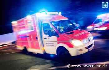 Betriebsunfall in Damme: Sechs Personen durch chemische Reaktion leicht verletzt - Nordwest-Zeitung