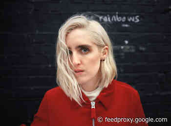 """Shura Shares Summer-Funk Filled Remixed Of Jimmy Smash's """"August"""""""