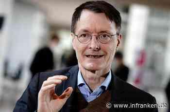 Lauterbach schlägt Alarm: Indische Corona-Variante kommt nach Deutschland - schwere Verläufe für Ungeimpfte - inFranken.de