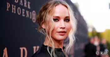 Jennifer Lawrence freut sich über Liebesgerüchte um J.Lo und Ben Affleck - k.at