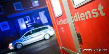 Radevormwald: Schwere Verletzungen nach Pedelec-Unfall - Kölner Stadt-Anzeiger