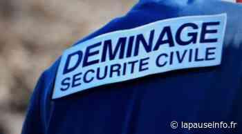 Saint-Jean-de-Braye : un petit obus découvert dans une déchetterie - La Pause Info