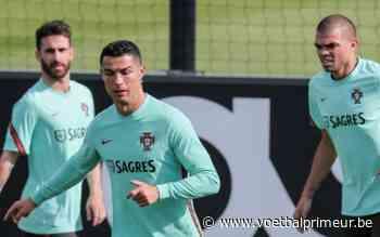 AS schermt met spectaculair Ronaldo-nieuws: 'PSG neemt het initiatief' - VoetbalPrimeur.be