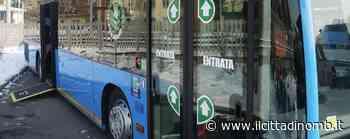 Corbetta raccoglie l'invito che arriva da Monza: «Più sicurezza sui bus di linea, usiamo le guardie giurate» - Il Cittadino di Monza e Brianza