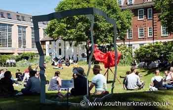 Waterloo Festival in Respair - Southwark News