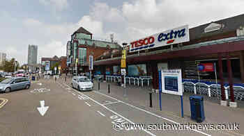 Food poverty: local volunteers needed to encourage Tesco donations - Southwark News