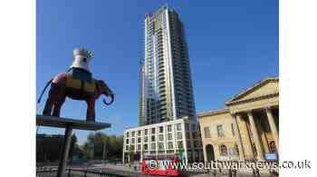 Elephant & Castle: elephant statue to return - Southwark News