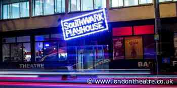 Southwark Playhouse to host 'SWK Fest' - LondonTheatre.co.uk