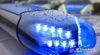 E-Mountainbike touchiert Auto: Fahrer schwer verletzt - Onetz.de