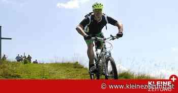 Unfälle mit dem Mountainbike: Wenig Praxis und viel Selbstüberschätzung - Kleine Zeitung
