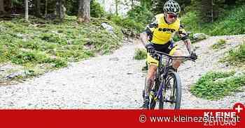 Extrem-Tour: 17.000 Höhenmeter mit dem Mountainbike - Kleine Zeitung