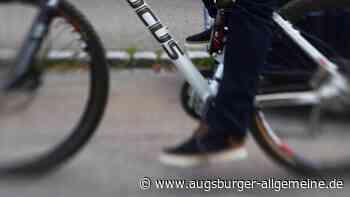 Mountainbike in Leipheimer Hermann-Köhl-Straße geklaut - Augsburger Allgemeine