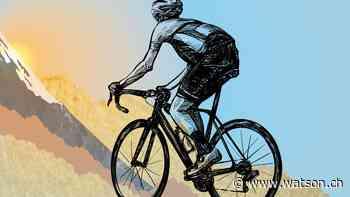 Der Radgeber: Die Lieblingsstrecke von Mountainbike-Profi Nicole Koller - watson
