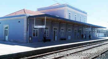 Comboio liga Valença à Figueira da Foz a partir do dia 13 - Notícias de Coimbra