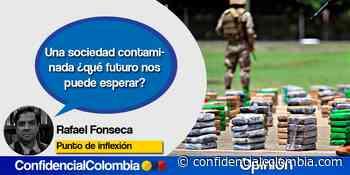 Una sociedad contaminada ¿qué futuro nos puede esperar? - Confidencial Colombia