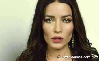 Adriana Fonseca con su bralette negro pone arder a sus seguidores - Debate