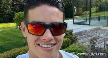 James sigue pasándola bueno en Miami y con inigualable combo: Juanes, Fonseca y Silvestre - Pulzo.com