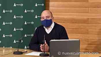 """Igor Fonseca: """"Habrá una presidencia donde ASAJA y FECOAR salgan reforzadas"""" - NueveCuatroUno"""