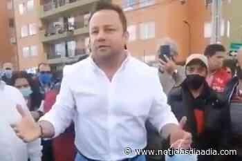 Procuraduría deja en firme investigación contra Alcalde de Zipaquirá - Noticias Día a Día