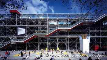 El Pompidou salta el charco y aterriza en Jersey para transformar la ciudad - El Periódico de Aragón