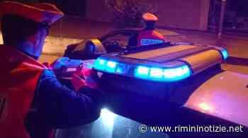 Controlli antidroga dei Carabinieri di Riccione: arresti a Misano Adriatico e Cattolica - rimininotizie.net